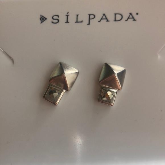 Silpada Jewelry - Silpada Post Earrings